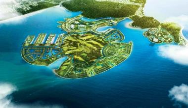 Bất động sản nghỉ dưỡng sân Golf xu hướng đầu tư mới năm 2020