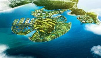 Năng lực chủ đầu tư dự án West Lakes Golf & Villas Long An