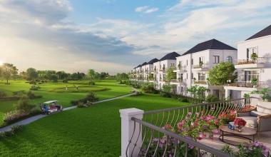 Lợi thế kinh doanh phát triển mô hình bất động sản nghỉ dưỡng sân Golf