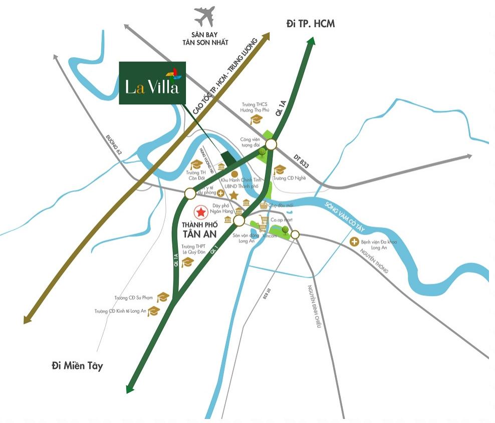 vi-tri-lavilla-green-city-tan-an